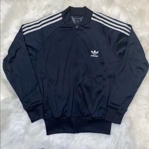 Adidas Vintage Superstar Track Jacket